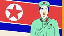 How I fled North Korea