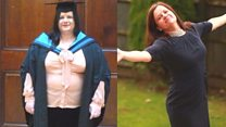 'I lost seven stone to save my liver'