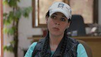 Вдова бойца ИГ боится потерять детей, если вернется в США