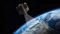 New paradigm in Earth observation