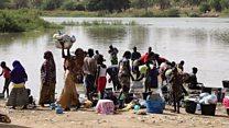 Niger: les rives du fleuve Niger fermées après une série de noyades