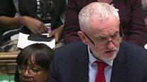 Corbyn: We clearly need a war powers act