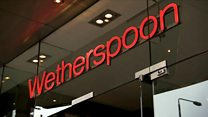 Why Wetherspoon quit social media