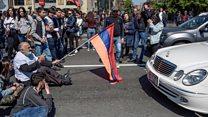 Протесты в Ереване: основные факты