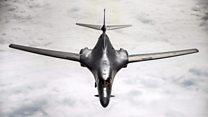 هل كانت الضربات الصاروخية الأمريكية والفرنسية والبريطانية على سوريا قانونية؟