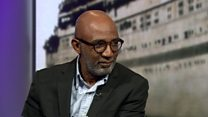 'Government thought Windrush didn't matter'