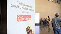 Le paludisme face au défi du financement
