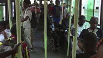 Le calvaire des personnes à mobilité réduite