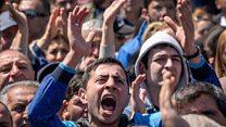 اعتراضات ارمنستان بر سر چیست؟