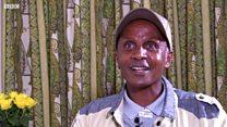 Lammaffaa hidhamuunkoo daran na cimse: Iskindir Naggaa