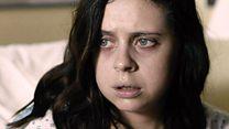 Bel Powley on her role in horror Wildling