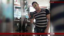واکنشهای اعدام غیرمنتظره بهمن ورمزیار