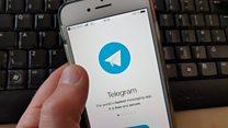 مشکل مقامهای ایران با تلگرام چیست؟