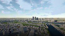 London's future skyline revealed
