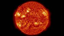 Cientista revela como é o som do Sol