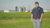 US farmers fear impact of Chinese tariffs