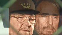 كوبا بدون آل كاسترو لأول مرة منذ عقود