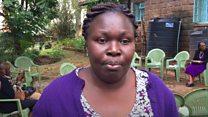 'I was shunned because I had cancer'