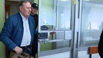 Единственный соратник Януковича, который сидит в тюрьме