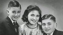 Без надежды ты умираешь: жертва Холокоста в интервью Би-би-си