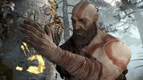 How God of War is hoping to explore more complicated emotions than previous gaming titles