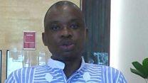 Nwafọ egbujiri aka na Sierra Leone