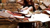 """ضيفة هذه الحلقة من إكسترا في أسبوع هي مغنية الراب اللبنانية شانتال هرموش المعروفة بـ """"فينوس"""""""