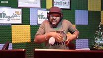 ''Comedy no dey expire like music'' - Yaw