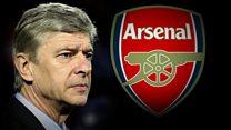 Arsenal sur le point de tourner la page Wenger