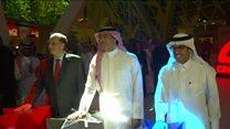 سینماهای عربستان پس از 4 دهه باز شد