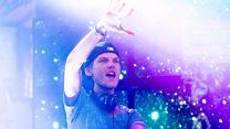 Avicii, top dance music artist, has died