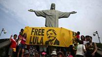 记者来鸿(粤语):堪比肥皂剧的巴西政局