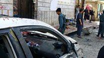 حمله مرگبار کابل؛ دموکراسی در بنبست