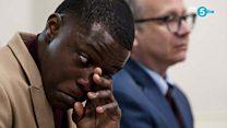 Nashville Waffle House gunman 'hero': 'I was terrified'