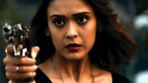बॉलीवुड में वापसी कर रहीं हृषिता भट्ट की फ़िल्म 'इश्क़ तेरा' के गाने सुने?