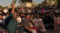पाकिस्तान में क्यों गुस्से में हैं पश्तून?
