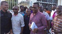 Zitto Kabwe asema maisha yake yako hatarini