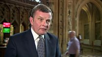 'It would lead to full-blown customs union'