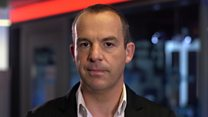 Martin Lewis: 'I shouldn't have to police Facebook'
