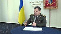Степан Полторак: АТО закінчиться 30 квітня