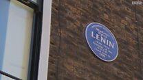 Пинта Ильича: как вождь русской революции жил в Лондоне?