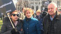Holocaust survivor calls on Corbyn to act