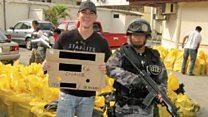 Undercover DEA agent: The moment I caught El Chapo