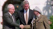 Oslo Peace Talks