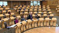 gaelic debate