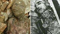 جسد رضا شاه؛ گفتگو با بنی صدر و عباس میلانی