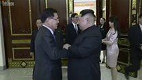 韩国年轻人如何看朝鲜与统一