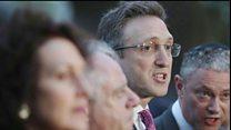 'Corbyn must lead Labour change'