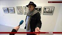 عباس عطار از نگاه آلفرد یعقوبزاده