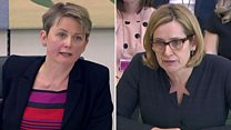 Cooper challenges Rudd on removals 'targets'